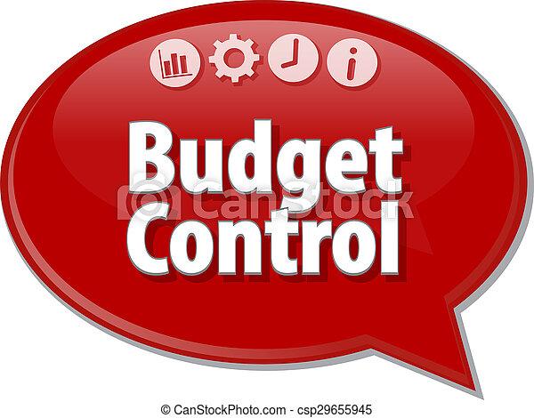 panowanie, handlowy, budżet, ilustracja, diagram, czysty - csp29655945