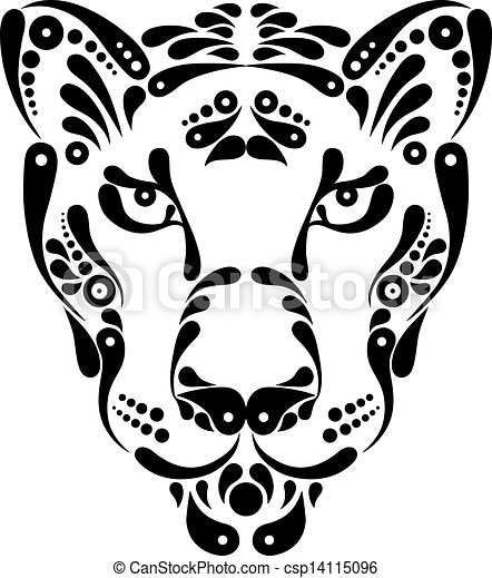 Jaguar Illustrations And Clipart 4543 Jaguar Royalty Free
