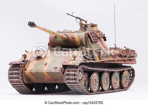 """""""panther"""", zbiornik - csp15433765"""