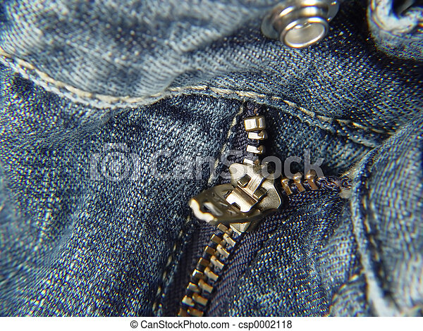Pants Zipper - csp0002118