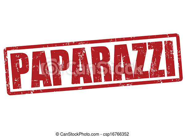 Paparazzi stamp paparazzi grunge rubber stamp on white for Paparazzi clipart
