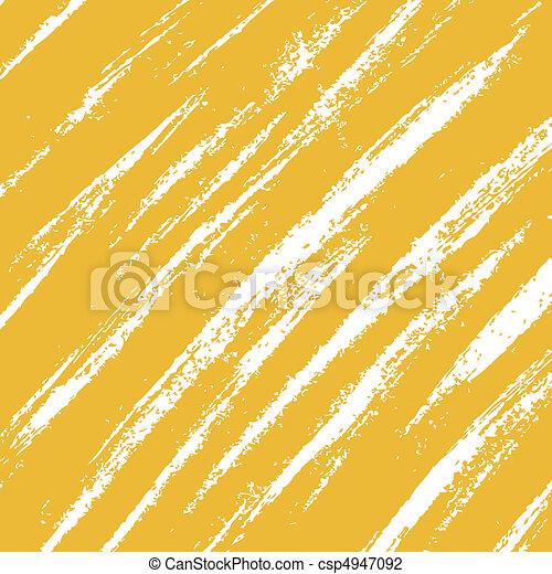 papel, antigas, textura - csp4947092