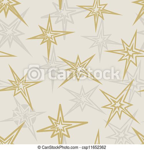 Simbolos de rayos, papel de pared, ilustración de vector - csp11652362