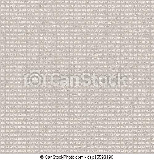 papel, textura, fundo - csp15593190