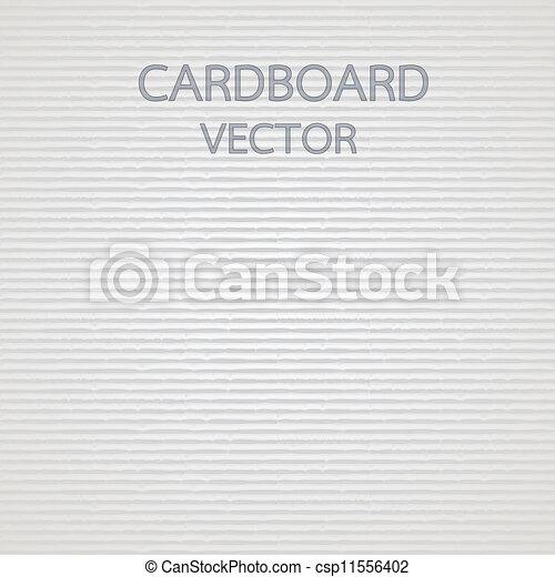 papel, textura, papelão - csp11556402