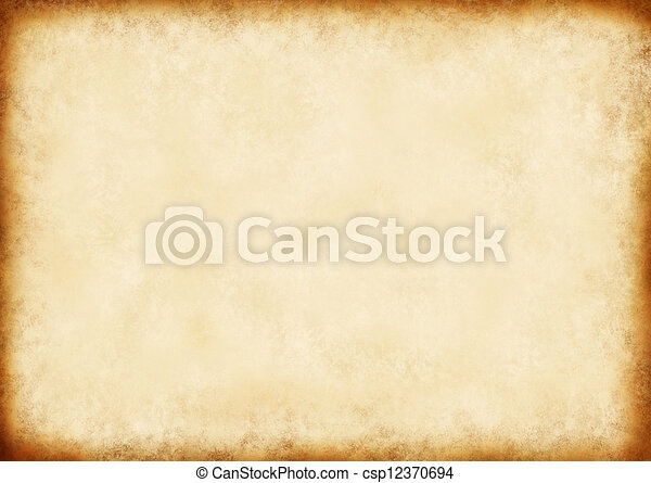 papel, viejo - csp12370694