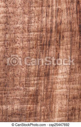 Papel de papiro - csp25447692