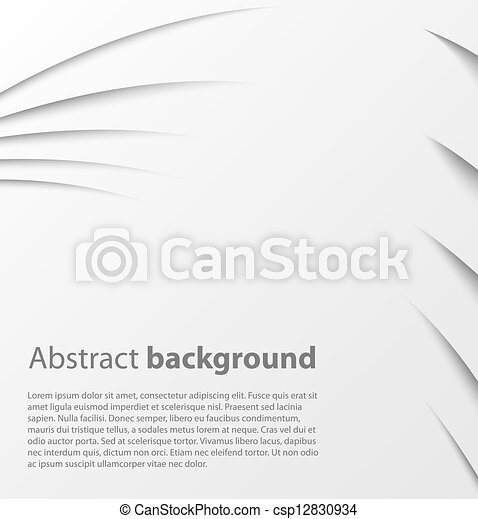 Paper background - csp12830934