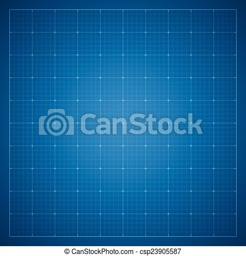 Paper blueprint background drawing paper for architectural paper blueprint background csp23905587 malvernweather Gallery