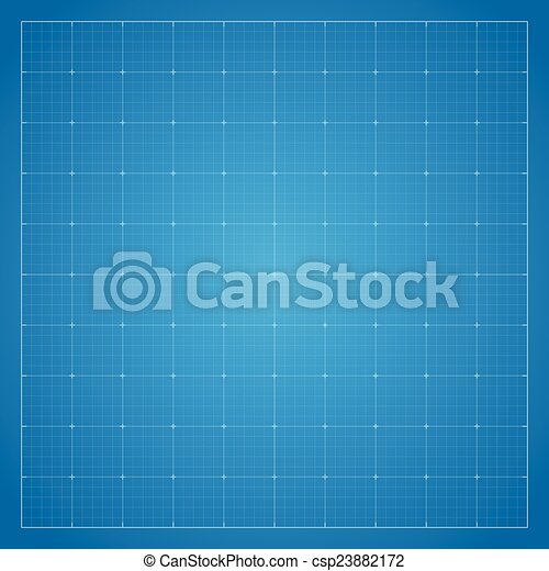 Paper blueprint background drawing paper for architectural paper blueprint background csp23882172 malvernweather Choice Image