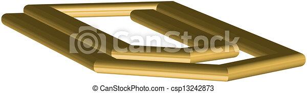 Paper clip - csp13242873