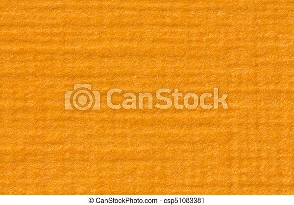 Paper Orange Abstract Background