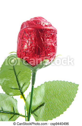 paper rose - csp9440496