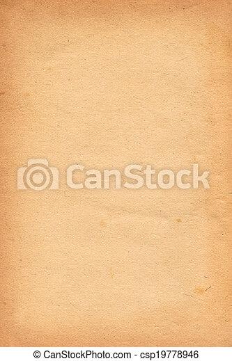 Paper texture - csp19778946
