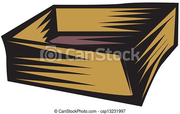 Paper tray  - csp13231997