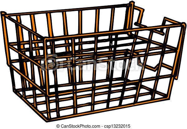 Paper tray  - csp13232015
