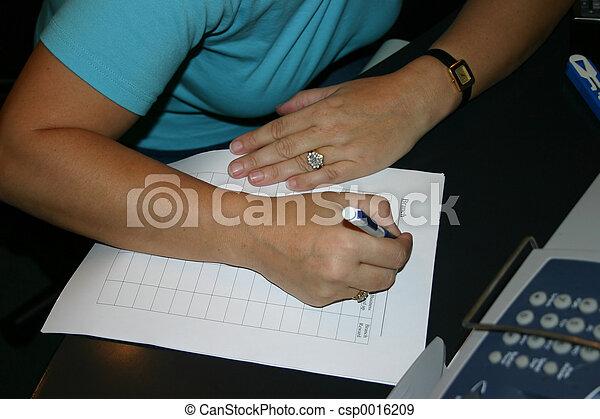 paperwork - csp0016209