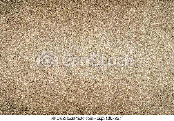 papier, oud - csp31807257