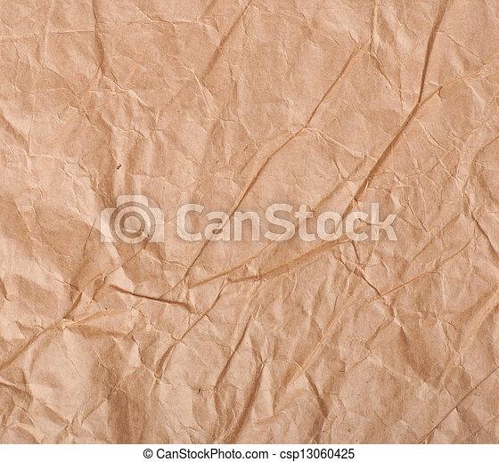 papier, oud - csp13060425