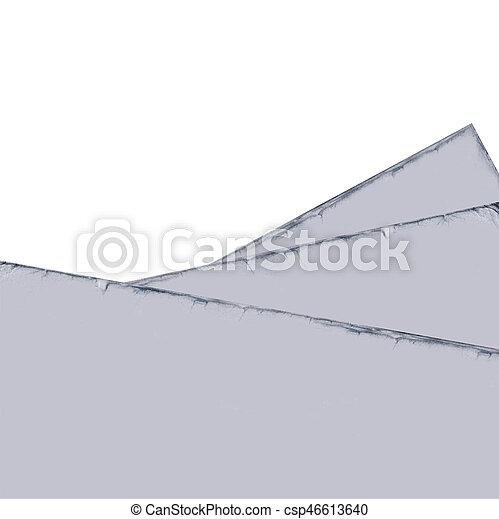 papier, oud - csp46613640