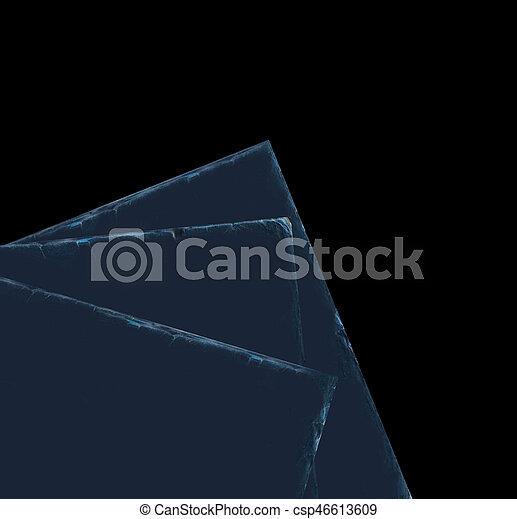 papier, oud - csp46613609