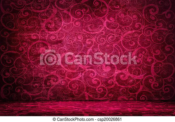 papier peint - csp20026861