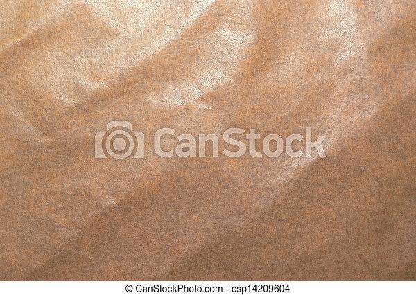 papier, pergament - csp14209604