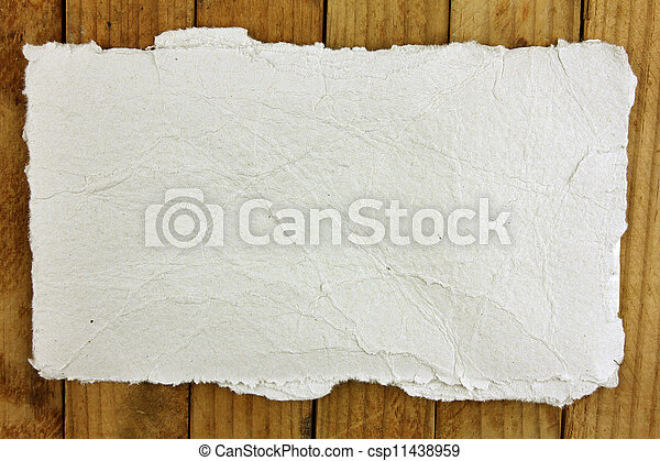 papier, raad - csp11438959