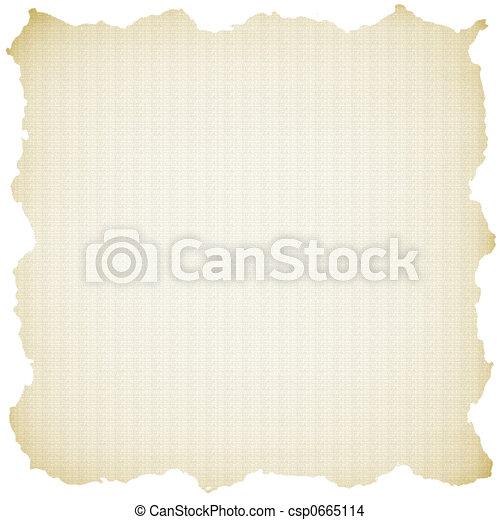 Papyrus - csp0665114