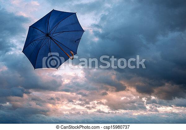Umbrella - csp15980737