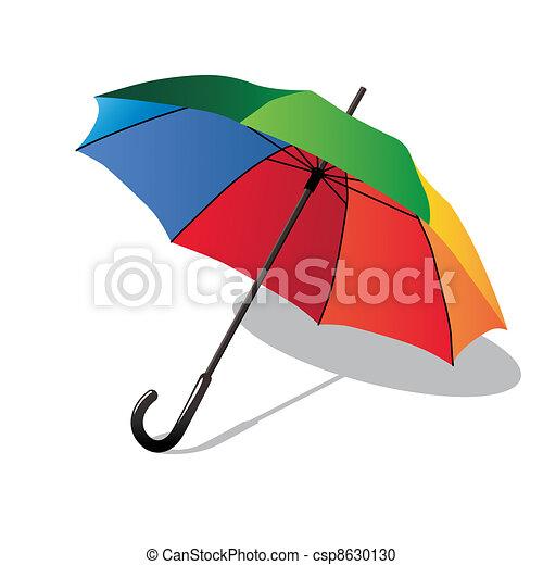 Umbrella - csp8630130