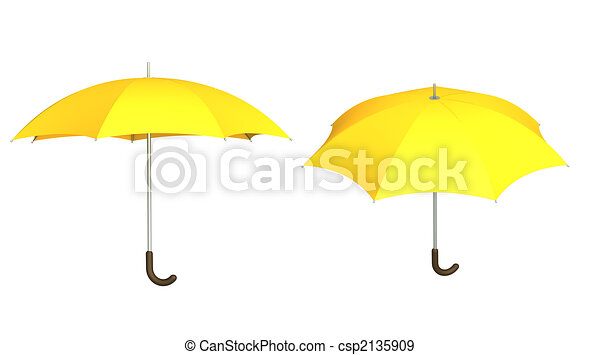 Umbrella - csp2135909