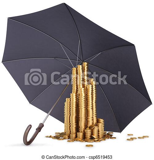 Umbrella - csp6519453