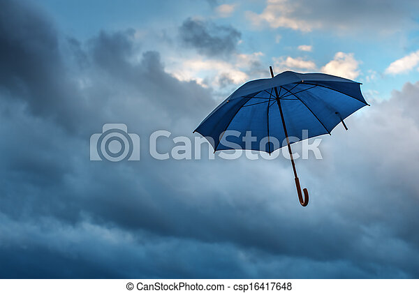 Umbrella - csp16417648