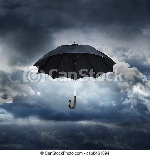 Umbrella - csp8461094