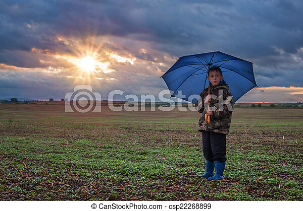 Umbrella - csp22268899