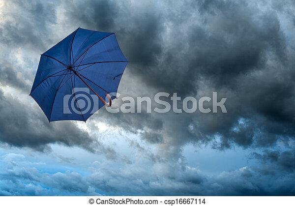 Umbrella - csp16667114