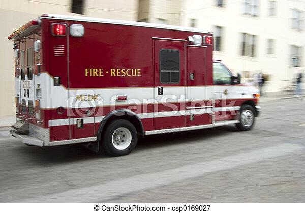 Paramedic 2 - csp0169027