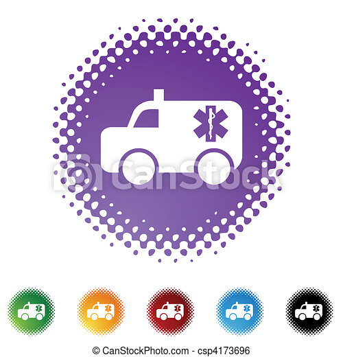paramedics - csp4173696