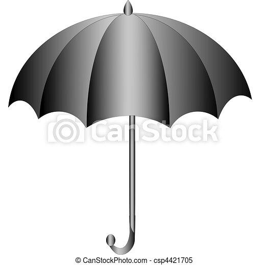 parapluie - csp4421705