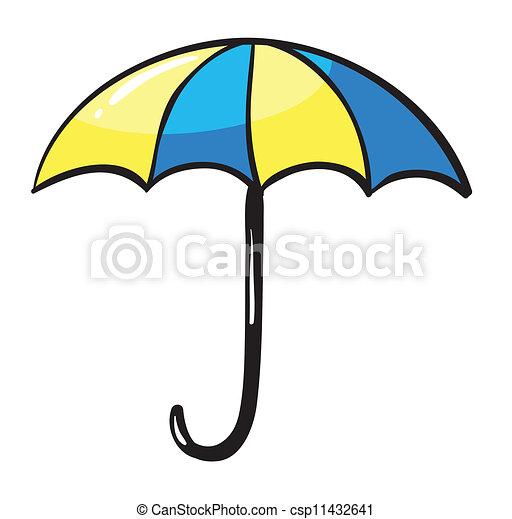 parapluie - csp11432641