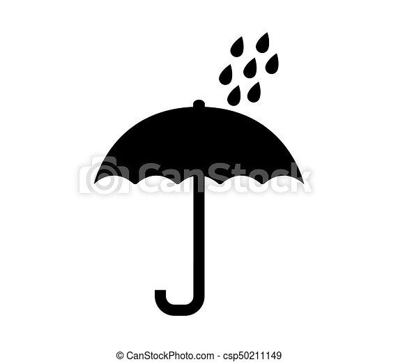 parapluie - csp50211149