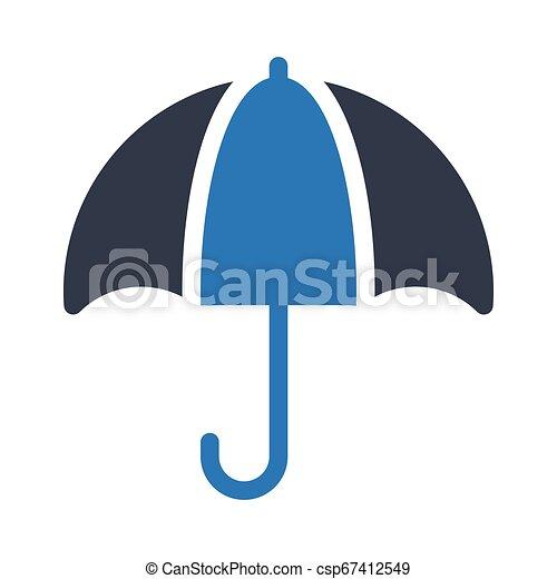 parapluie - csp67412549
