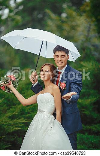 brud och bröllop