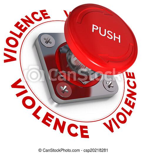 Detener la violencia doméstica - csp20218281