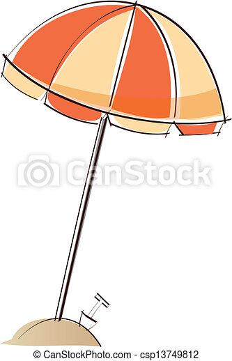 parasol - csp13749812