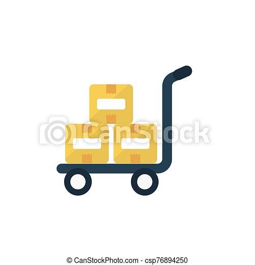 parcel - csp76894250