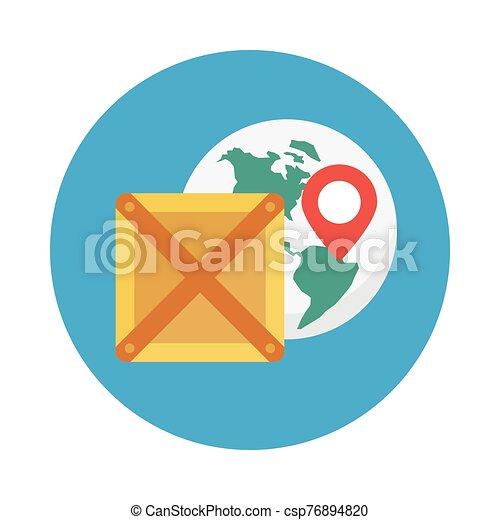 parcel - csp76894820