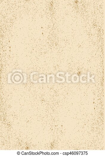 Parchment - csp46097375