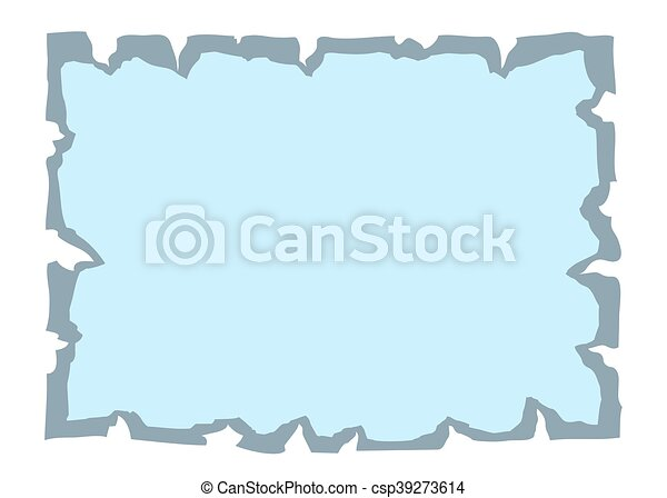 Parchment old paper - csp39273614